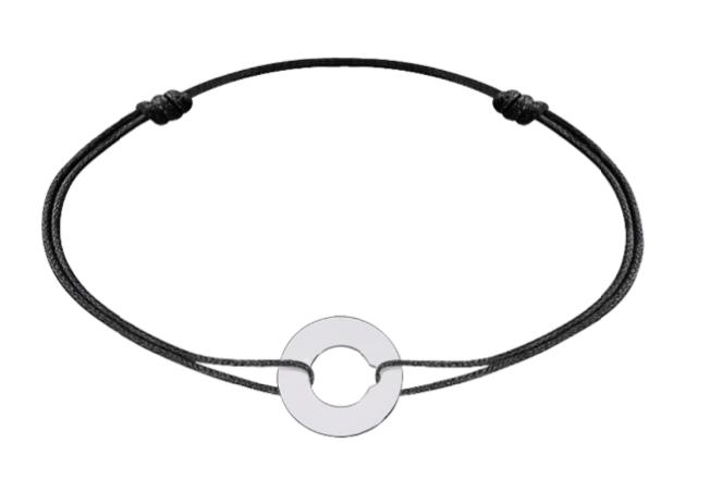Bracelet sur cordon Cible petit modèle